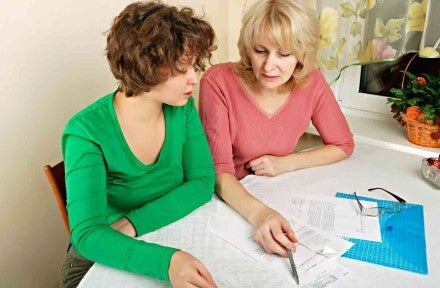 How Co-Signing Can Affect More Than Just Your Credit Score