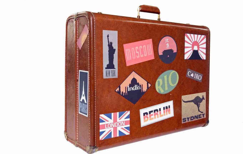 credit card international travel