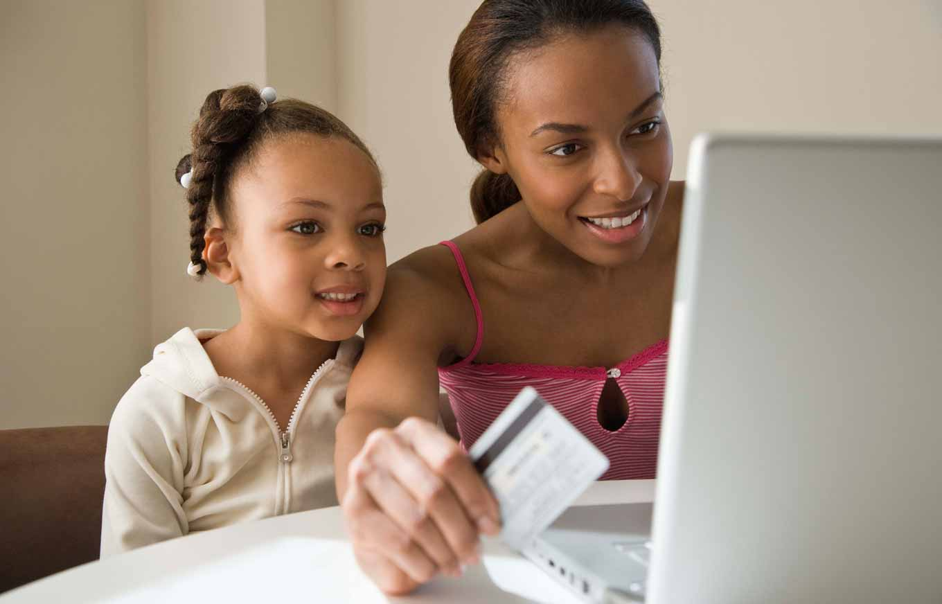 Should You Use Credit or Debit When Shopping Online?