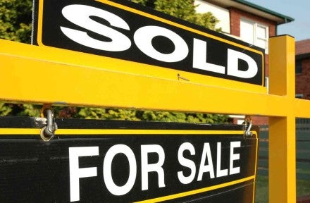 Number of Homes for Sale Drop 12.2% From Last Year