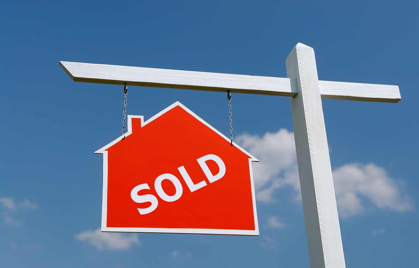 Home Prices Up 8.2% From Last Year