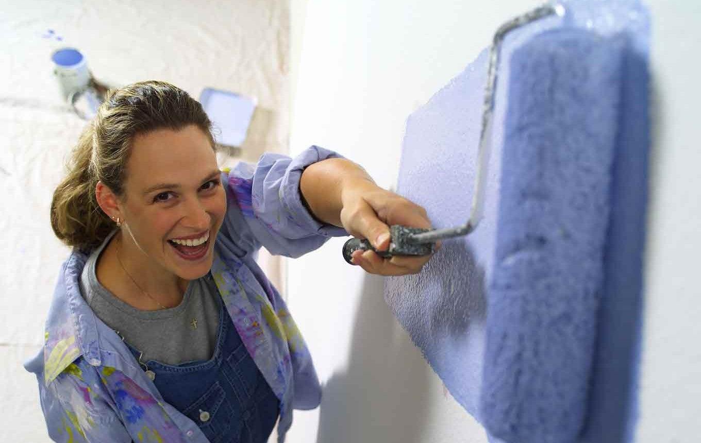 home repairs refinance