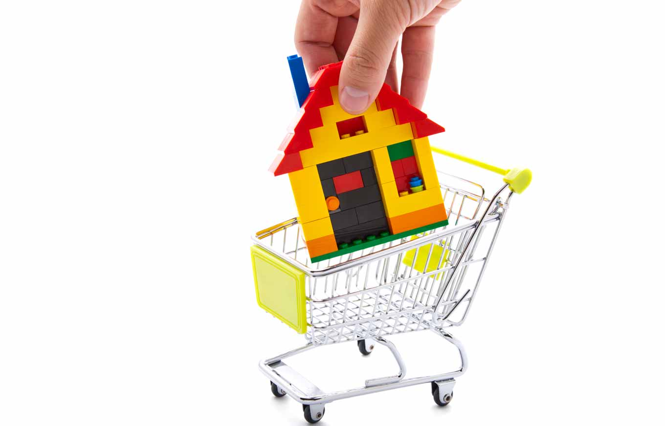 how fast can you buy a home