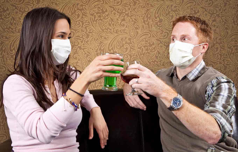 identity theft flu
