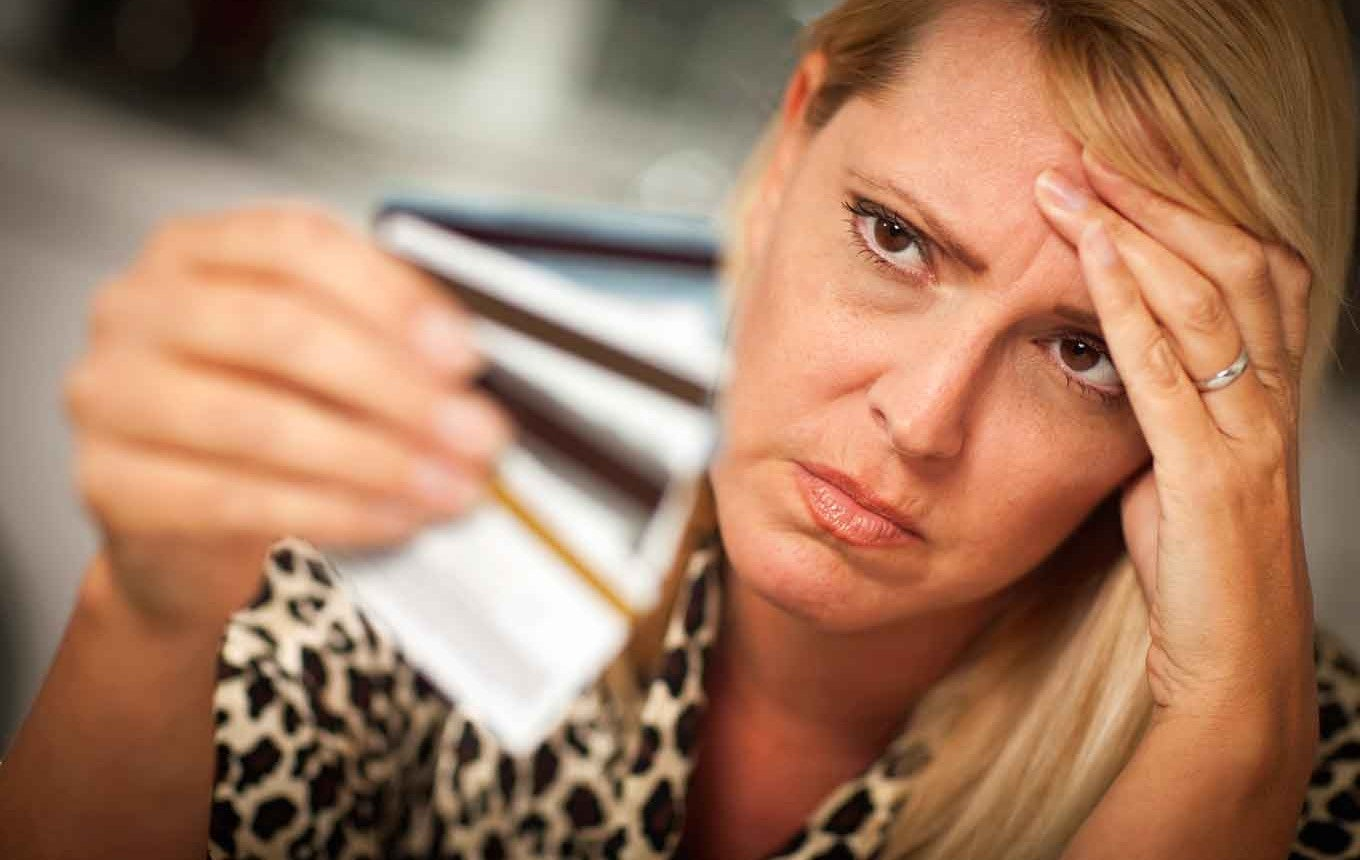 complaints about credit cards