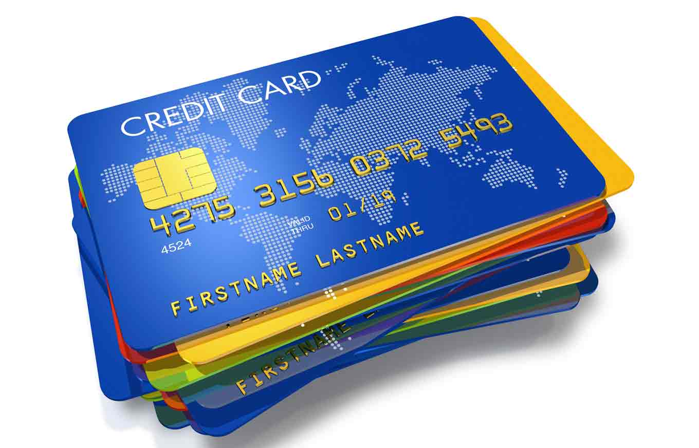 Credit Card Ratings 2016