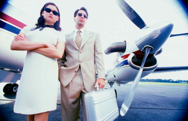 credit card rewards private jet