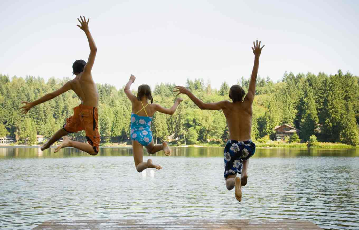 5 Ways To Have Fun For Free This Summer Credit Com