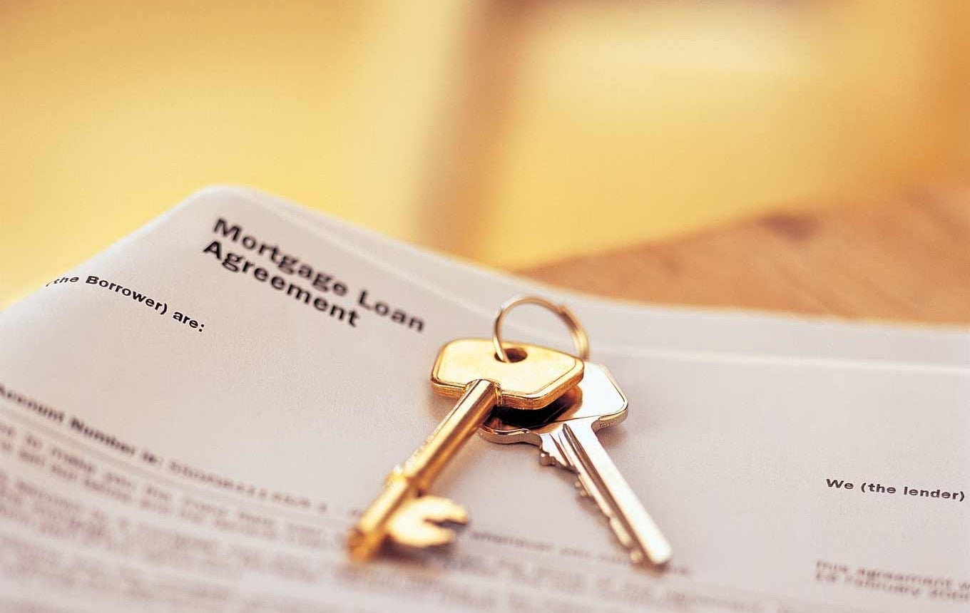 younger generations buy a home