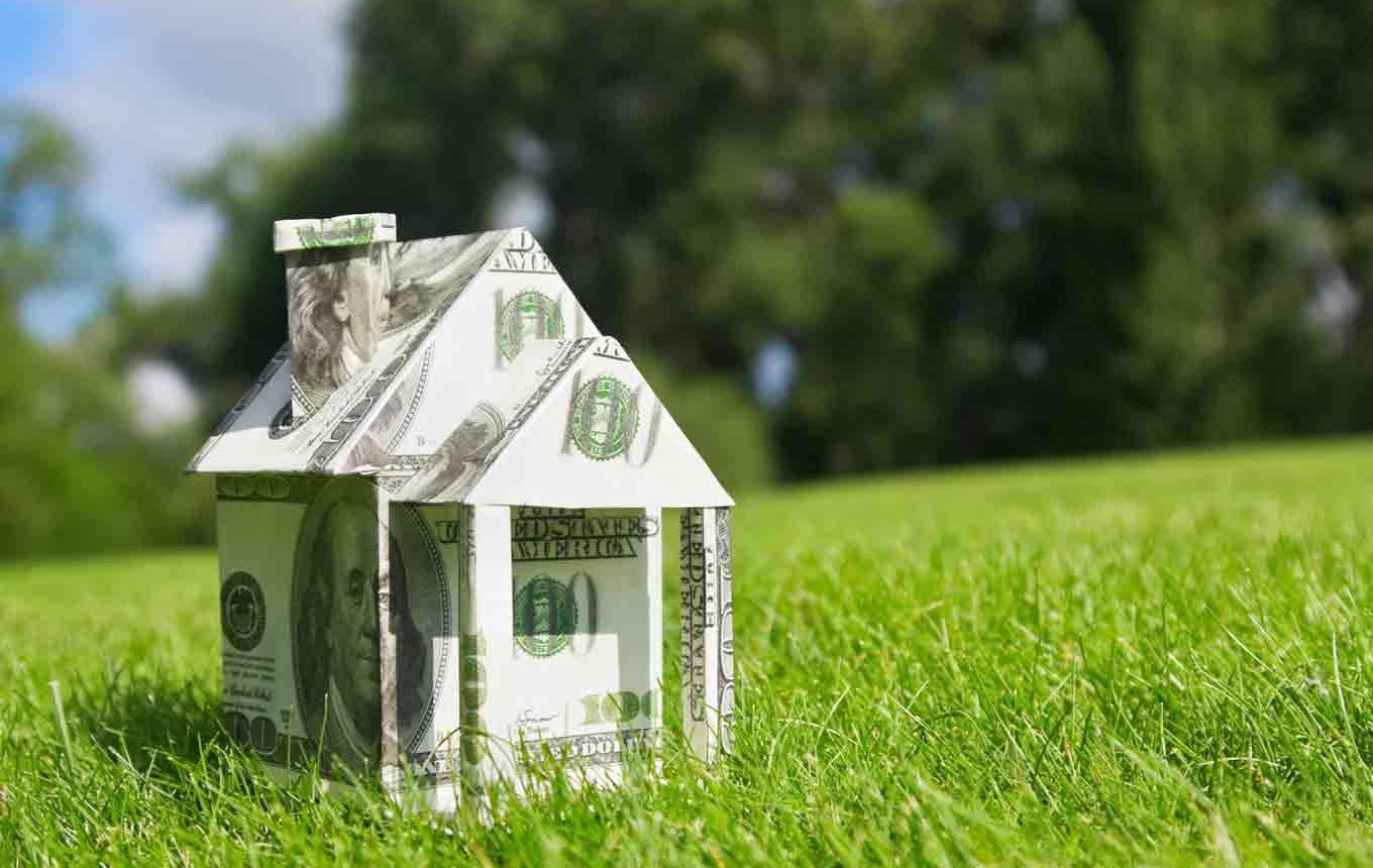 Will Home Prices Jump 9% in a Year?