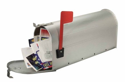 Junk Mail Poses Identity Theft Risks