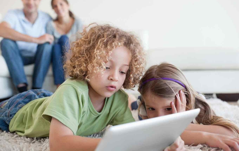 COPPA kids identities safer