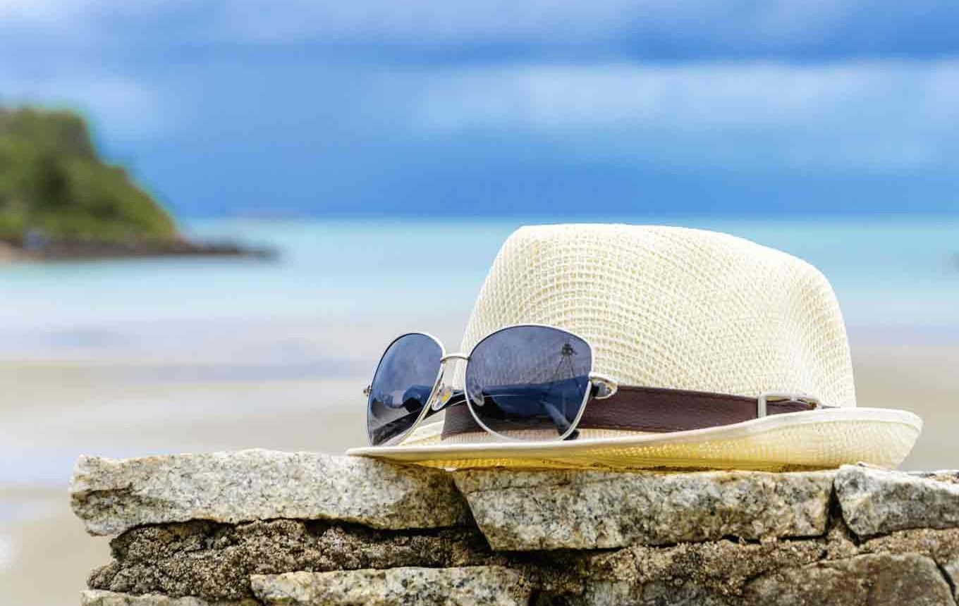 protect your identity on vacation