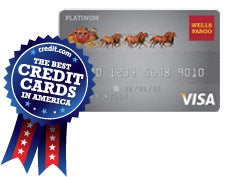 Wells Fargo Secured Card
