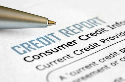 The Bad Stuff Is Off My Credit Report. Will My Credit Score Go Up?
