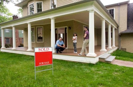 Will Mortgage Interest Rates Dip Again?