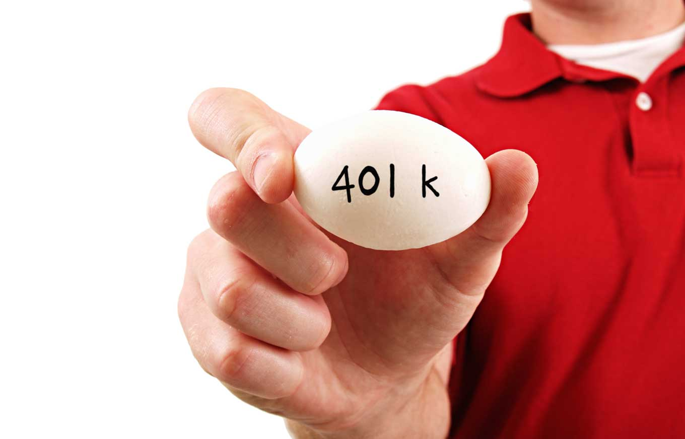 Is Your 401(k) Plan Secure?
