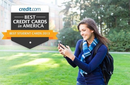 The Best Student Credit Cards in America