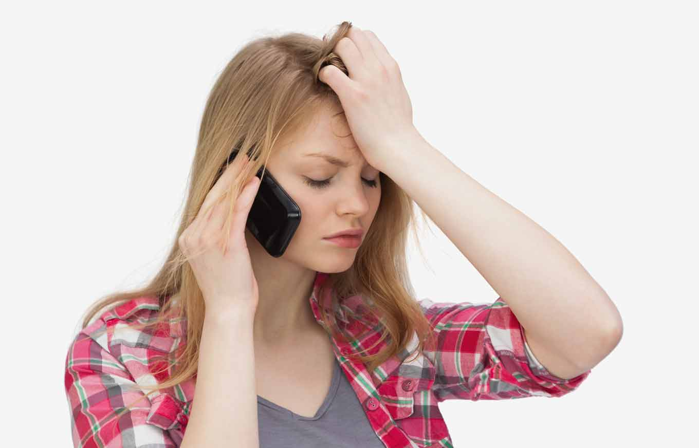 5 Things A Debt Collector Should Never Say Credit Com
