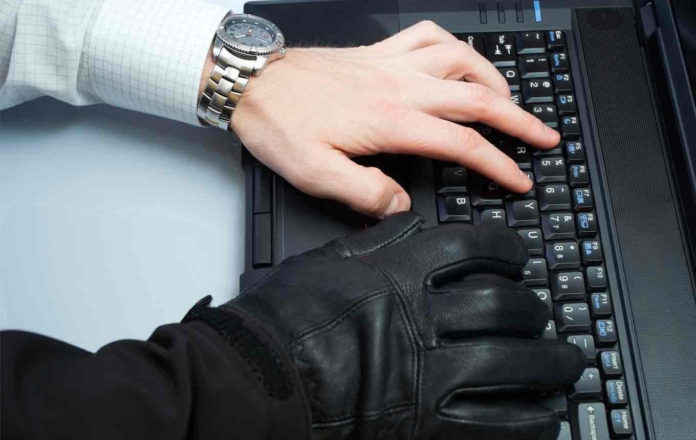 employee identity theft