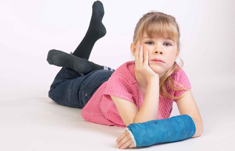 kids medical bills