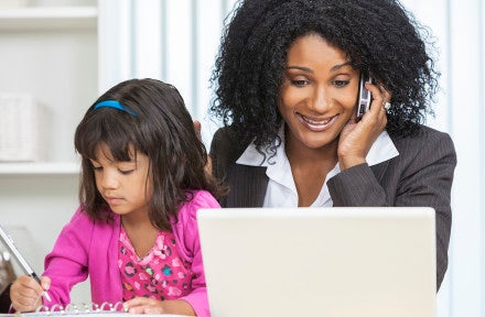6 Credit Mistakes Moms Make