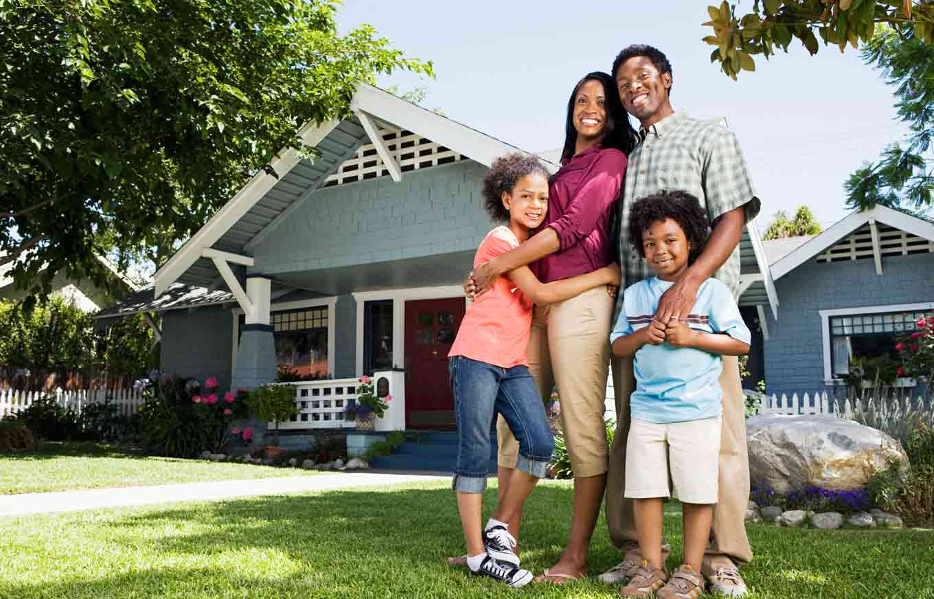 refinancing your mortgage