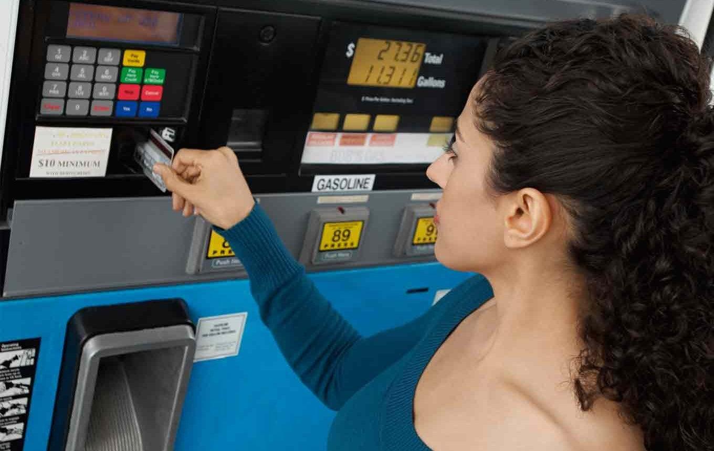 skim credit cards