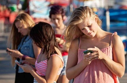 Shocker: Teens Actually Do Care About Privacy