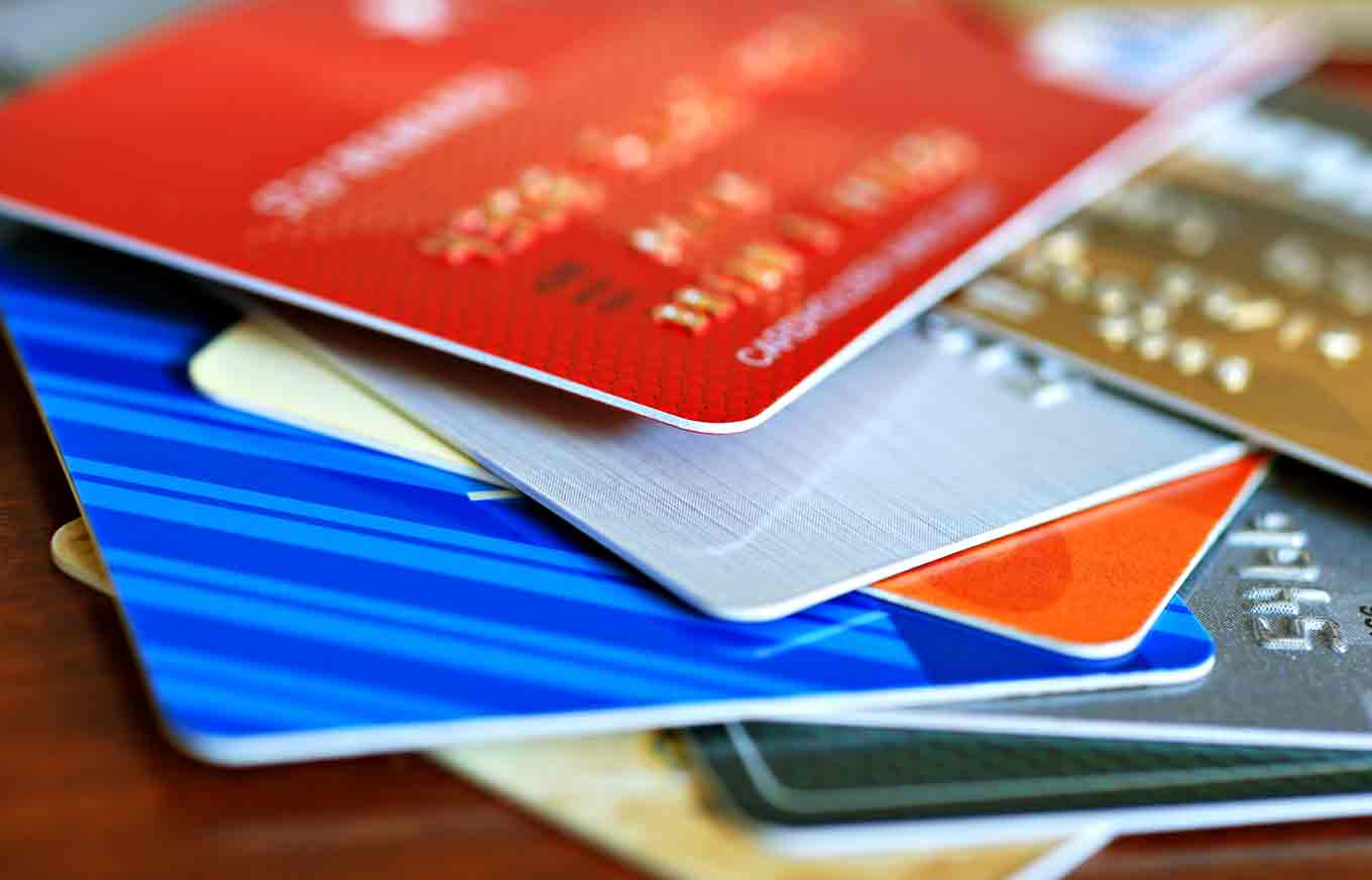 i have too many credit cards. what do i do? | credit