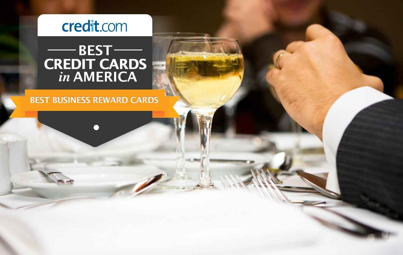Best Business Rewards Credit Cards