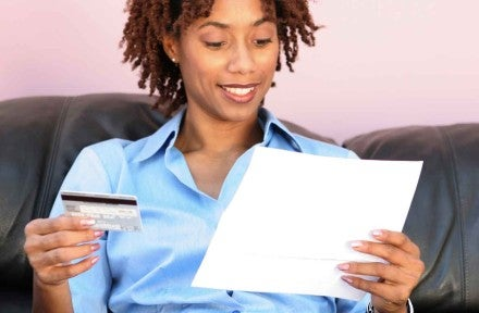 Does Getting Approved for a Credit Card Help Your Credit Score?