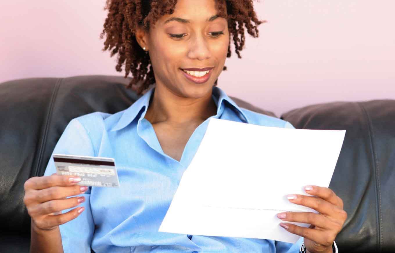 help your credit score