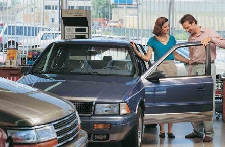 How to Get the Best Price for Your Used Car