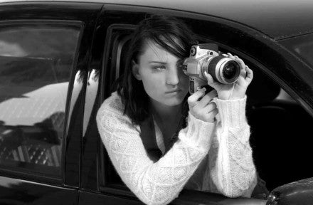 Should You Let Your Car Insurance Company Spy on You?