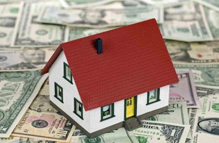 How to Pull Cash From the Home You Just Bought