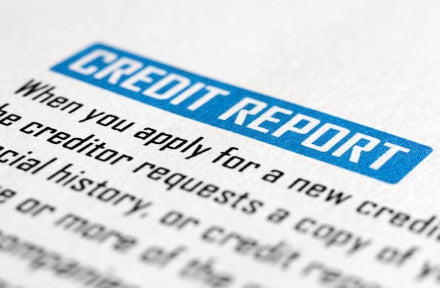 A Bad Union—Closed Accounts and Your Credit Report