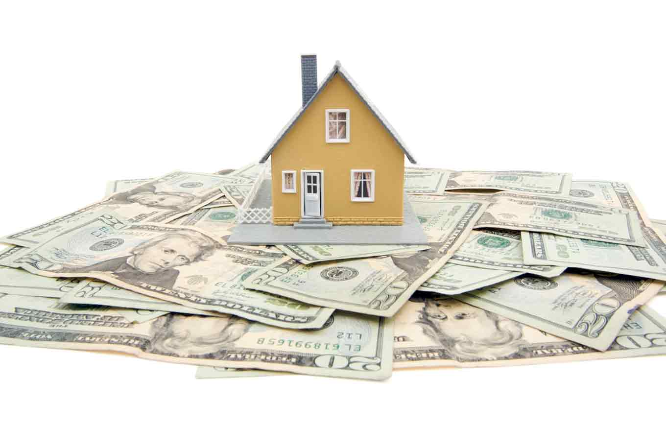 save for a downpayment