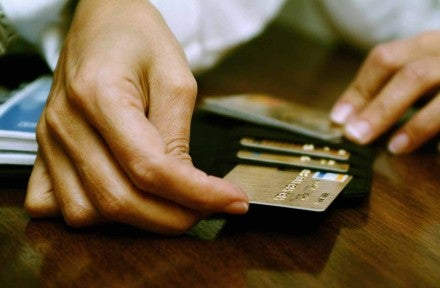 Consumers Are Shifting From Debit Cards to Credit Cards