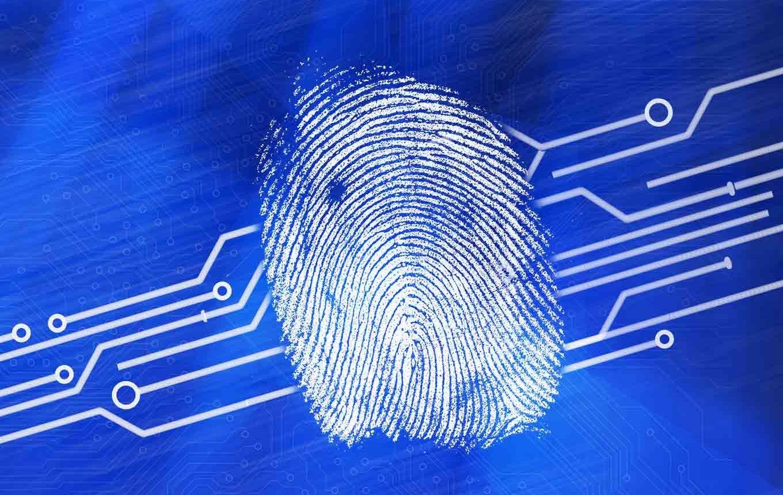iPhone 5S fingerprint technology