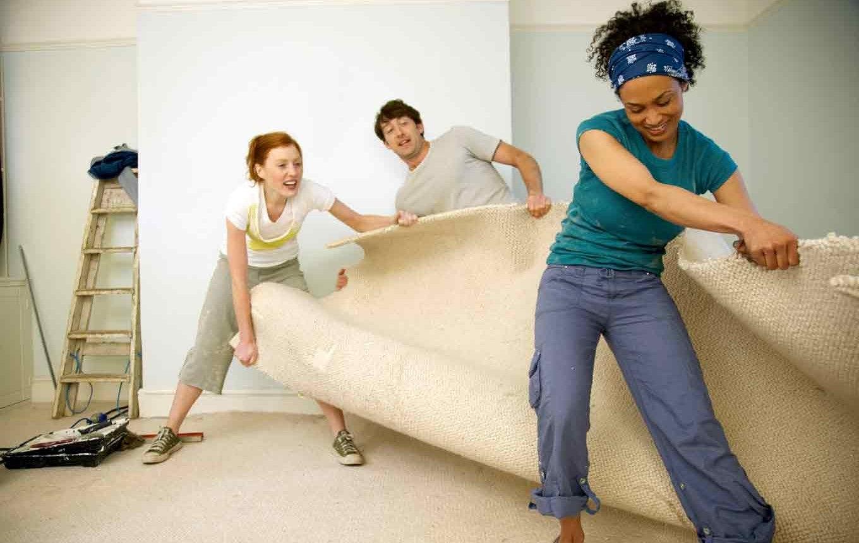 home renovations budget