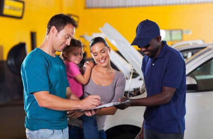 A Record Number of Americans Turn to Auto Loans
