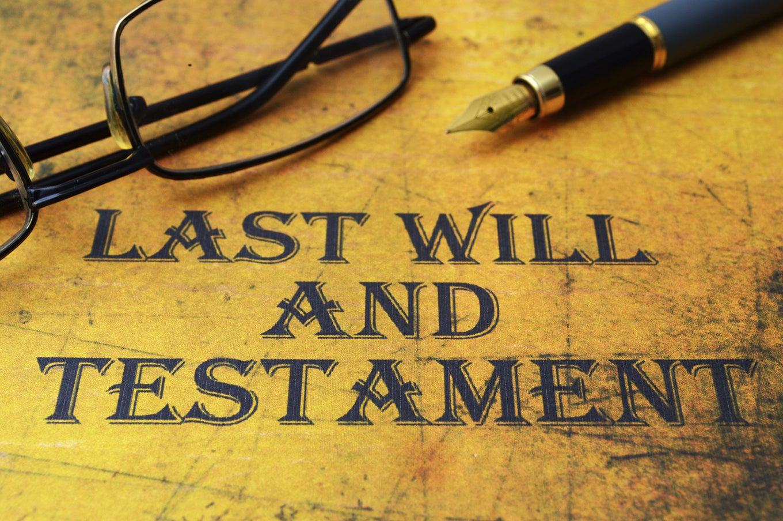 NJ Divorce Inheritance Lawyer