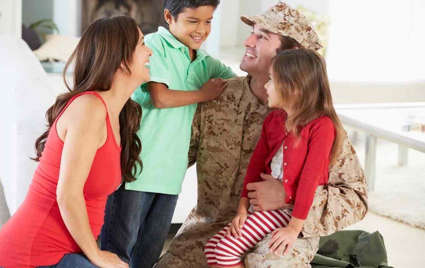 military credit card benefits