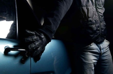 Are You Driving One of the Most-Stolen Cars?