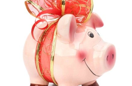 Why You Need to Save Now for Christmas