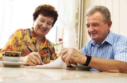 Don't Let Nana Fall Victim to Senior Scams