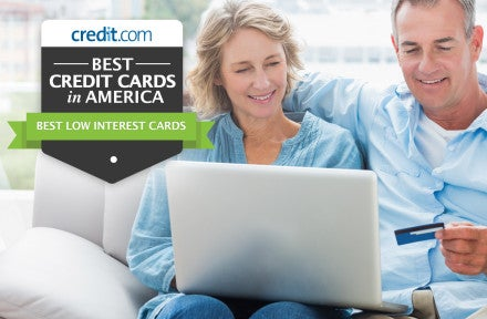 The Best Low-Interest Credit Cards in America