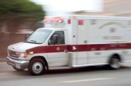 Consumer Rage: The $798 Ambulance Ride