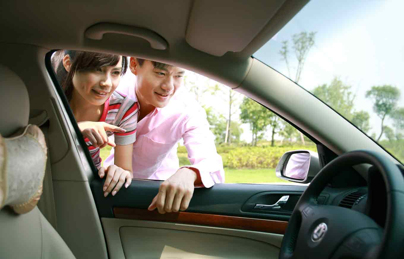 An Auto Loan Inquiry Dropped My Credit Score 80 Points! What Now?